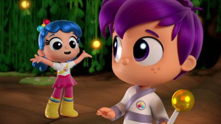 True and the Rainbow Kingdom | Netflix Official Site