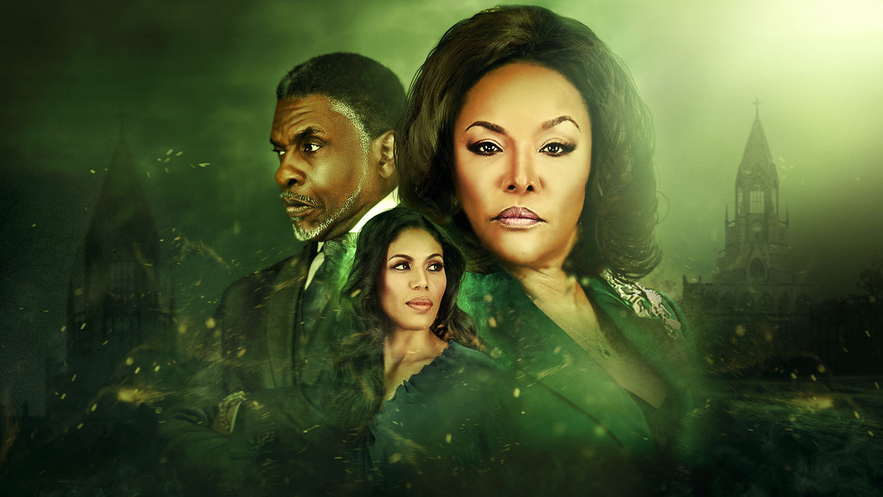 greenleaf - photo #33