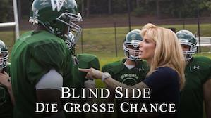 Blind Side Netflix