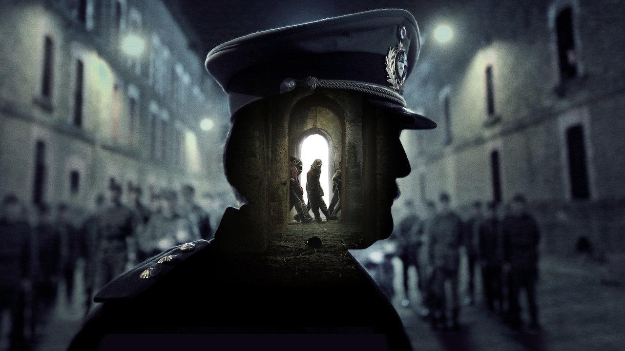 Download Film A Twelve Year Night La Noche De 12 Anos 2018
