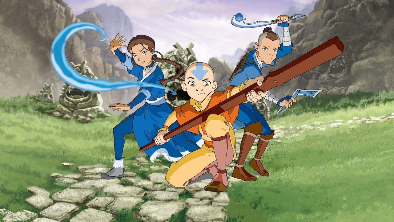 Avatar Serie Stream